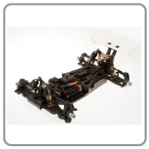 SER600005 - Cobra E-Buggy Sport 1/8 EP Kit