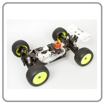 SER600035 - Cobra Truggy TE 1/8 GP