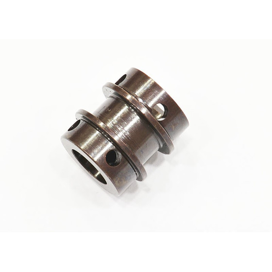 Gear coupler steel