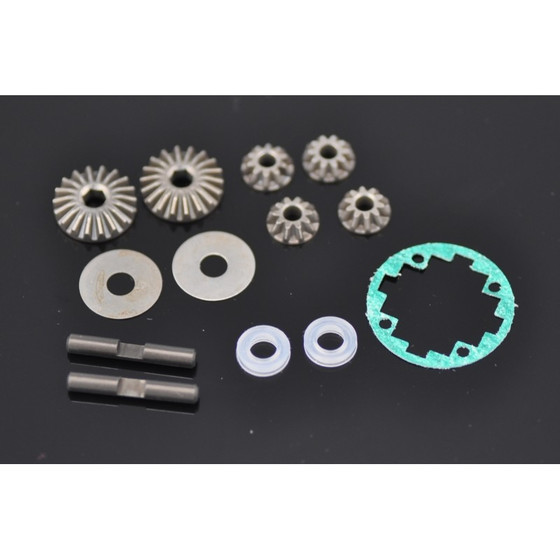 Geardiff revision set V2
